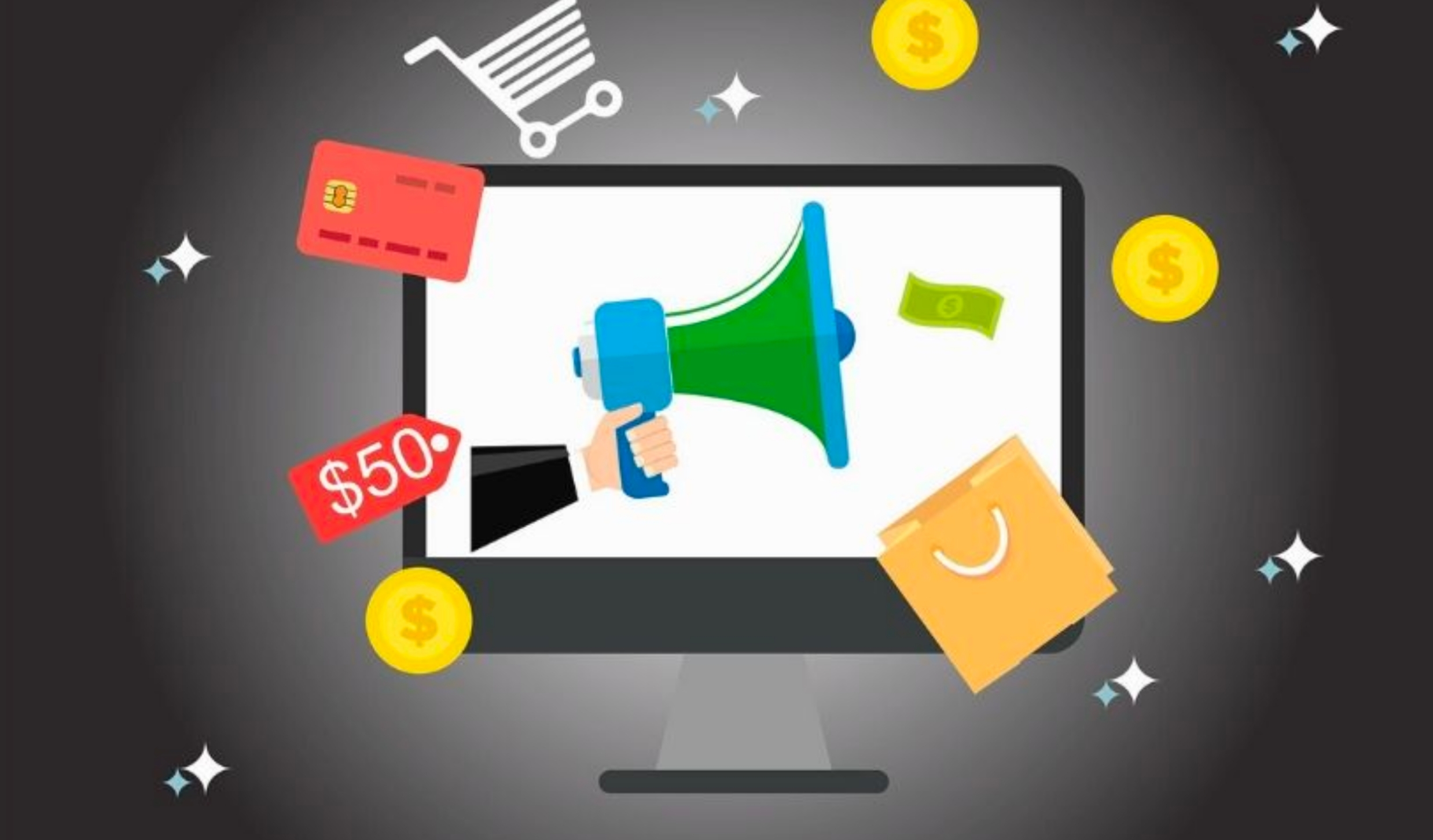 What is an e-commerce marketing agency and how can it help my business? - Lezzat