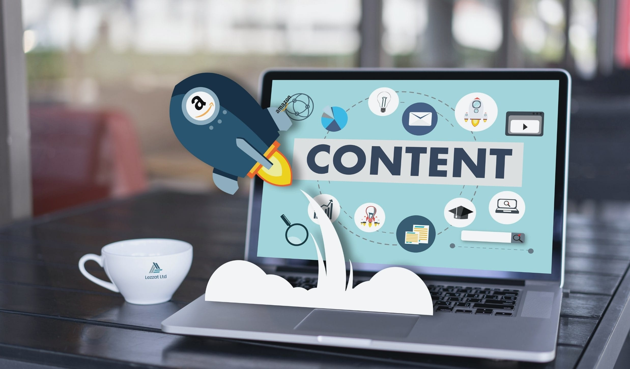 Want a 10 out of 10 Amazon Listing Here's What Your Amazon Content Listing Should Be