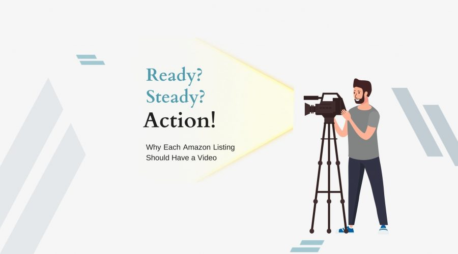 Why Each Amazon Listing Should Have a Video